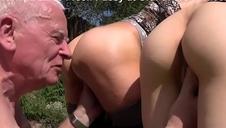 TIGHT fist & horny 18yo cunt